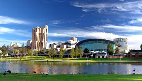 Australia Working Holiday Visa | Adelaide | United Kingdom