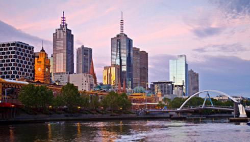 Australia Working Holiday Visa | Melbourne | United Kingdom