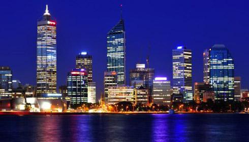 Australia Working Holiday Visa   Perth   United Kingdom